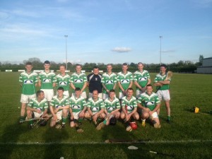 Hurlers League May 2014