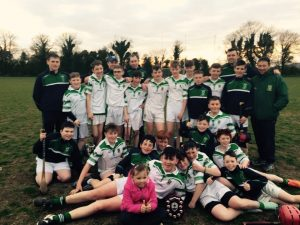 Feile shield winners 2016